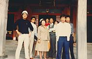 昭和57年5月3日撮影:山陰旅行