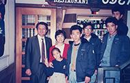 1989年11月28日撮影